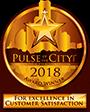 Plus City Award