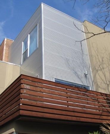 Siding & Wall Panels