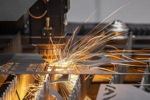 Metal Fabrication Services Grand Prairie, TX