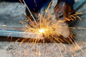 Metal Fabrication Services Irving, TX